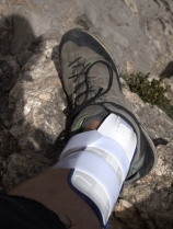Das Ende vom Kletterurlaub